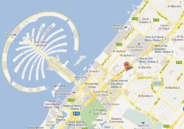 Former Yacht & Porsche Owner Opens a Mega Green Store in Dubai
