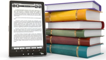 Ungreen Facts about e-Reading Devices