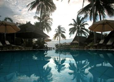 A Perfect Beach Holiday at Green Papaya in Thailand