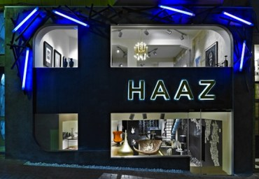 Eclectic HAAZ Art Gallery in Turkey Receives a Sustainable Upgrade