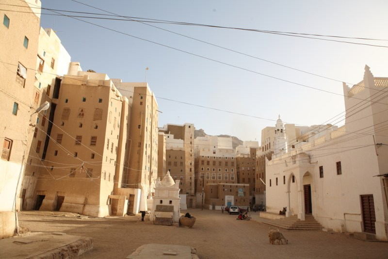 Iraqi Mud Architect Wins Prestigious Sustainability Award