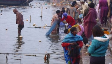 Israel To Help India Clean Up The Ganges River
