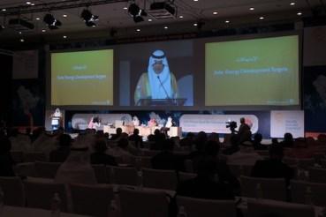 $109 Billion Solar Plan to Power a Third of Saudi Arabia