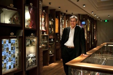 Nobel Winner Orhan Pamuk Devotes a Museum to Ordinary Things
