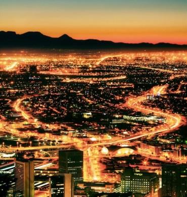 Saudi Arabian Solar Chosen by South Africa