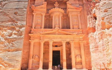 Ancient Nabatean Wisdom to Push Back Desertification Today