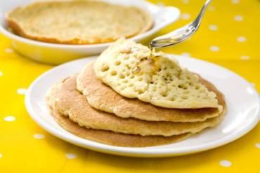 Baghrir, Moroccan Crepe to Break Ramadan Fasts RECIPE