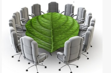 "6 Ways to Make Your Conference Go ""Green"""