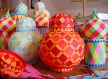 5 Fun and Festive Ramadan Crafting Ideas (PHOTOS)