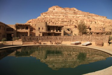 Egypt's Taziry Ecolodge and the Golden Age