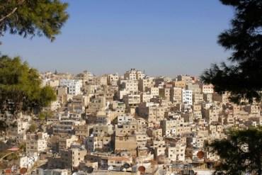 541 Jordan Trees Sacrificed for Dubai-esque Development Project