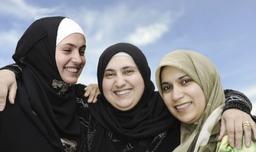 World's First All-Women City Coming to Saudi Arabia