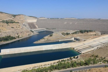 Turkish Cabinet Invokes Wartime Law To Seize Property For Hydro Projects