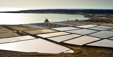 Green Miner Pulls Minerals from Desalination's Seawater Brine