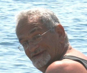 rami messalem solar desalination researcher