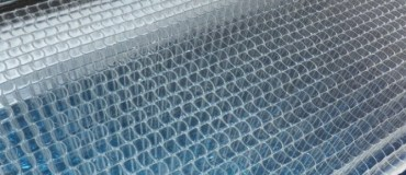 Tigi Solar Honeycombs Keep You Warm in Cold Climates