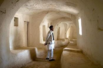 Ghadames, tourism, earth architecture, mud buildings, Libya, Sahara, travel