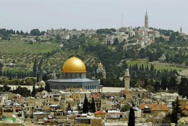 Jerusalem Gets New Environment Science Study Center