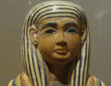 3D Printing Lessons from Ancient Egyptian Ceramic Art