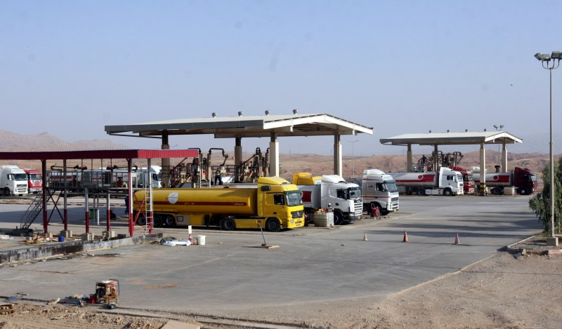 Turkey Starts Buying Kurdish Gas Over Baghdad's Objections
