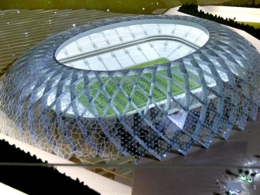 Qatar's First Solar-Powered World Cup Stadium to Break Ground Soon
