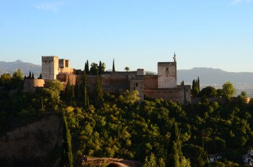 La Alhambra is an Arab World Marvel Worth Queuing For (Photos)