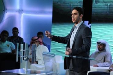 One Meter High 'Shattel-Power' Wind Turbine to Power Jordan Households