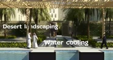 10 Ways Abu Dhabi Leads The Arab Gulf's Green Revolution