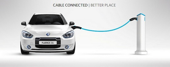 Better Place Electric Car Company Lays Off Staff?