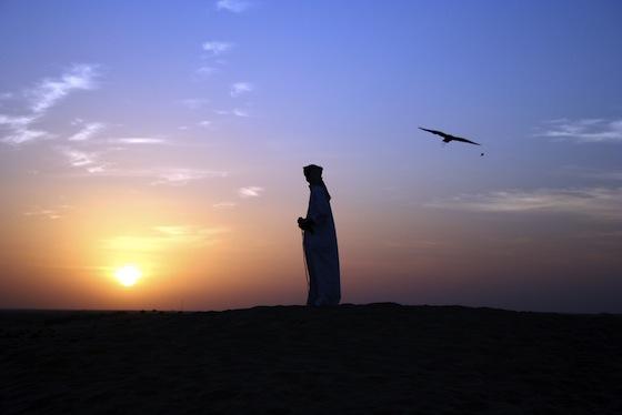 Saudi Arabia Announces Plans For 100% Switch To Renewables