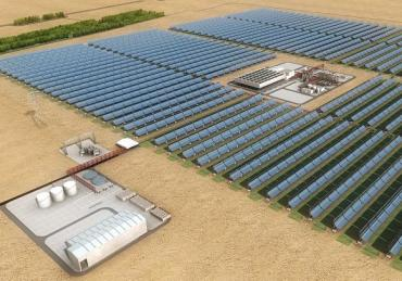 Dubai Confirms Commitment to Sustainable Environment, Energy