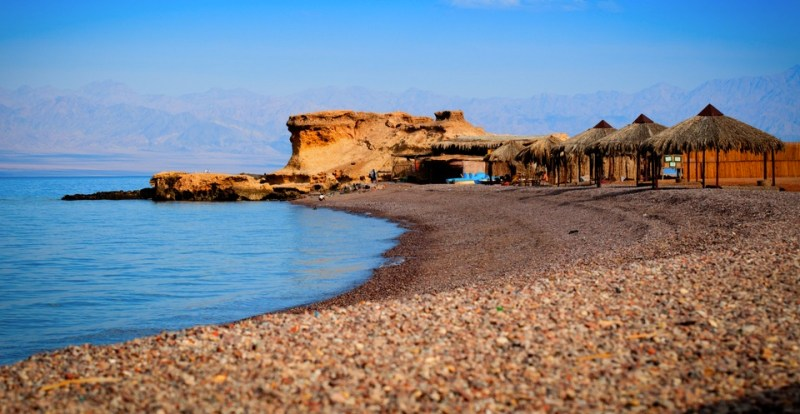 Sun Soak and Dive Holidays in Sinai's Sharm el sheikh