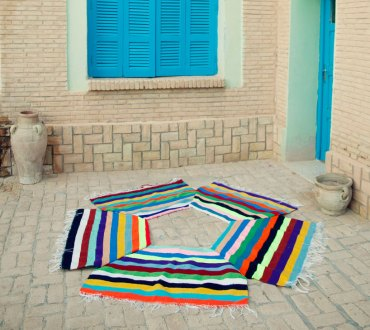 Sustainable Tunisian Crafts by Matali Crasset
