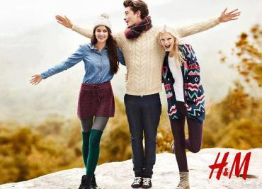 H&M to Launch the First Global Clothes Recycling Venture