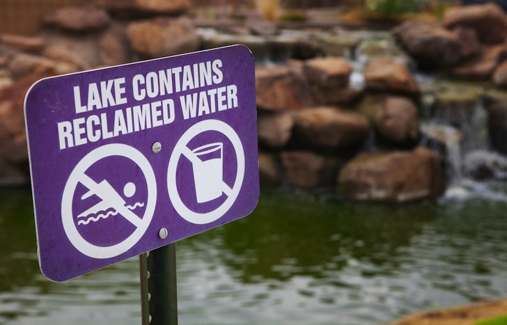 Gulf Greywater Recycling Could Cut Water Use by 30%