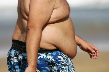 Globally, Obesity is Now Deadlier Than Hunger