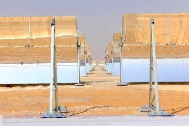 Masdar Preps for 6th Energy Summit Amid Climate Turmoil