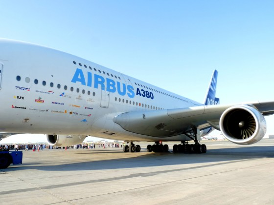 Prince Alwaleed bin Talal al-Saud private jet airbus 747
