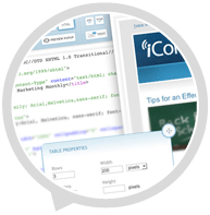 icontact email