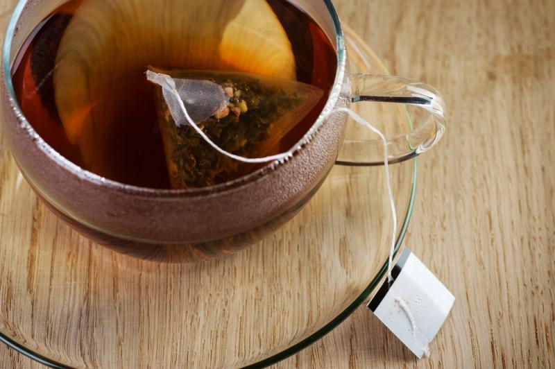 13 Surprising Green Ways to Reuse Tea Bags