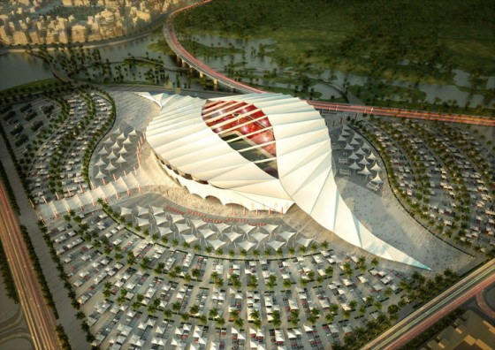 Summer World Cup in Qatar Doesn't Thrill FIFA Medical Chief
