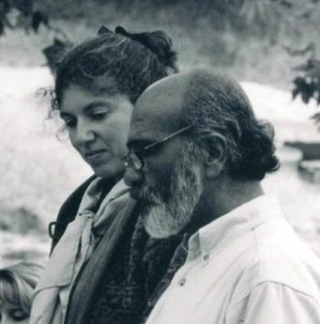 Nader Khalili founder of Cal-Earth