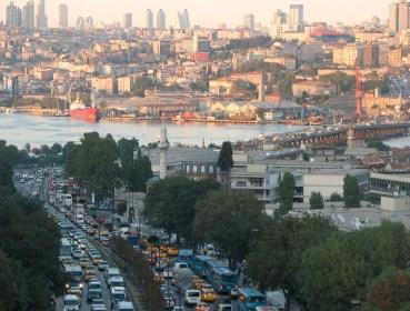 Turkey Plans to Introduce Emissions-Based Tax on Motor Vehicles