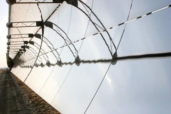 Internationally Funded $1 Billion Solar Plant Planned for Upper Egypt
