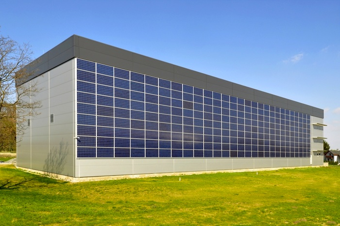 Building Integrated Photovoltaics Slash Energy Costs in Abu Dhabi