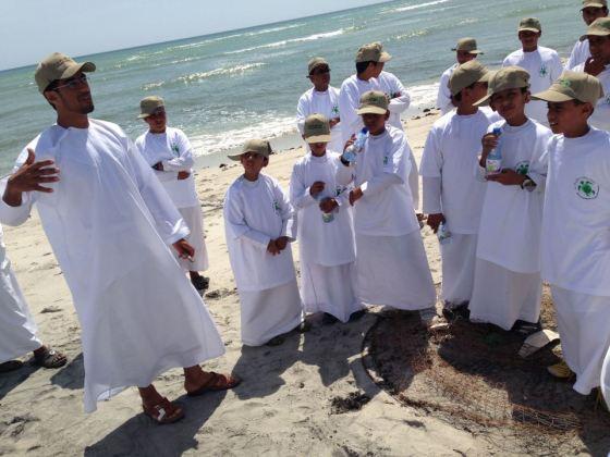 Oman, Environment Society of Oman, Masirah Island, wildlife conservation, endangered species, IUCN, nature, travel, Loggerhead turtles