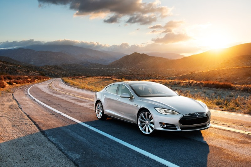 Can Tesla Take Over Israel's Better Place Charging Stations?