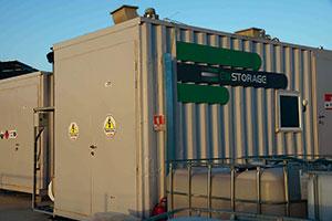 Enstorage Pioneers 50kW Hydrogen Bromine Storage in Israel