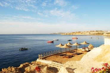 Despite Ruinous Bridge, Saudi and Egypt Vow to Protect the Red Sea