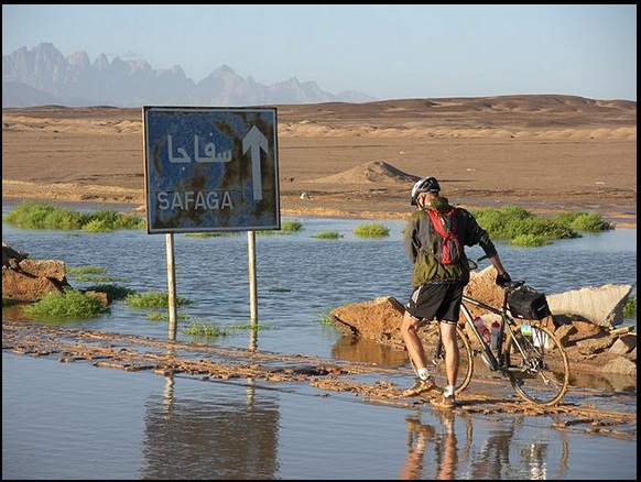 safaga floods egypt red sea coast